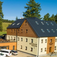 Penzion Kryštof - Kovářská