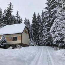 Chalupa Horní Bečva