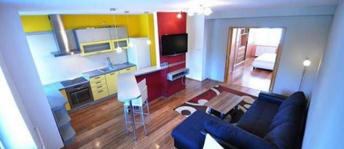 Apartment A&D Poprad