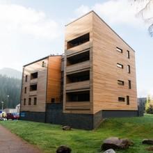 Apartmány Mumlava Harrachov