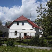ABC Apartments Černá v Pošumaví