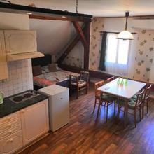 ABC Apartments Černá v Pošumaví 50759720
