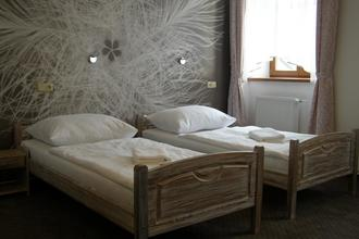 Hotel Garni Kolštejn Branná 688624584