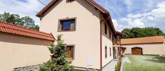 Apartmány Pod Řípem Kleneč 1123693060