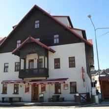 Penzion Pohoda - Kvilda