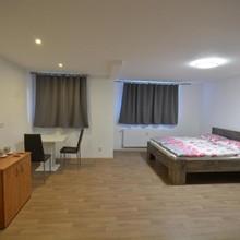 Apartmán Milada Brno