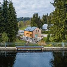 Apartmány Bílá Nisa - Bedřichov