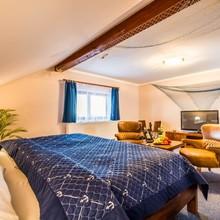 Hotel LA PORT Dyjákovičky 1114555194