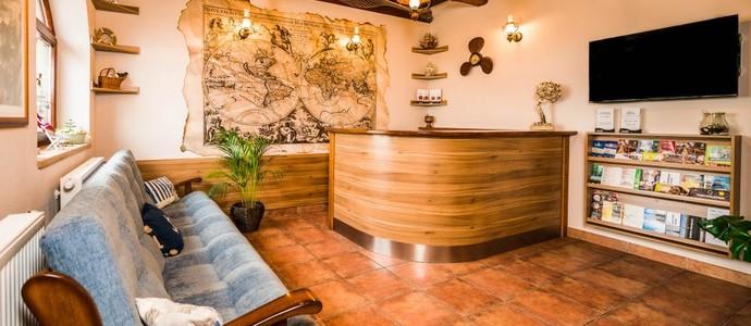 Hotel LA PORT Znojmo 1124609485