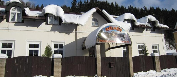 Apartmany Melmen Jablonec nad Jizerou