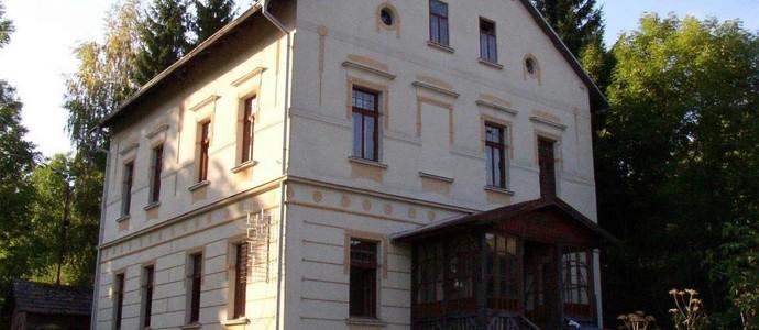 Penzion Honcův Dům Benecko