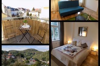 Karlsbad Apartments Karlovy Vary