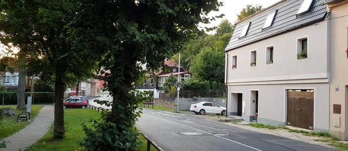 Apartmány U Kuželky Loket 1116858496