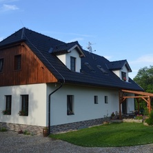 Penzion pod Čeřínkem - Mirošov