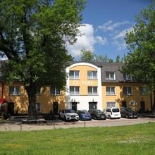 Hotel CK Park Český Krumlov