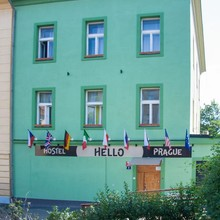 Hostel Hello Praha