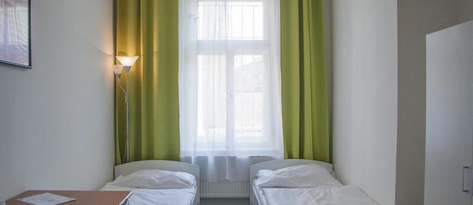 Hostel Hello Praha 370548282