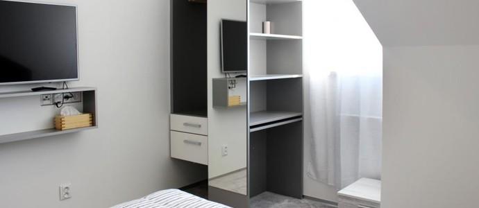 Apartmán Jestřáb Janské Lázně 1136241787