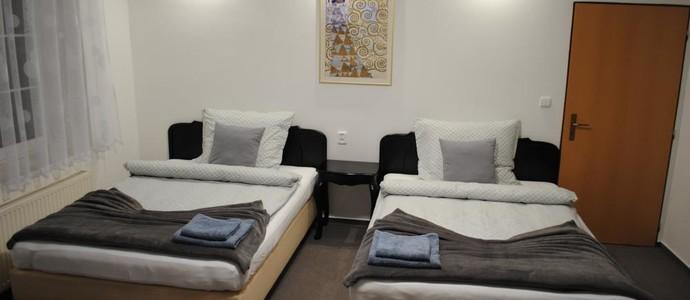 Apartmán Štěpánka Jihlava 1124994533