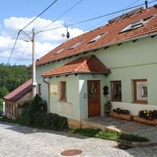 Apartmán Štěpánka Jihlava