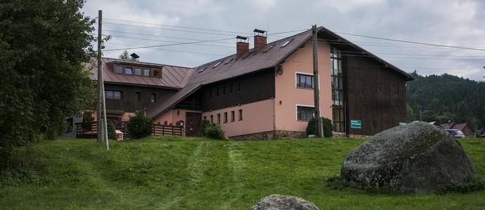 Hacienda Čert Kořenov