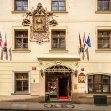 The King Charles Praha