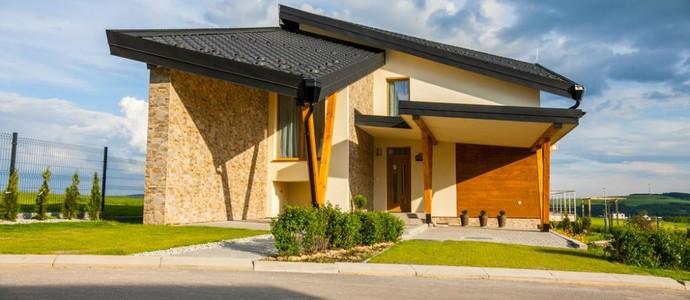 Dovolenkový dom Active&Relax Veľká Lomnica