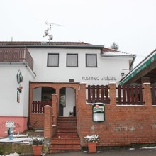 HOTEL A HOSTINEC U CÍSAŘE Mirošovice
