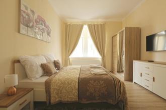 Aparthotel Aphrodite Karlovy Vary