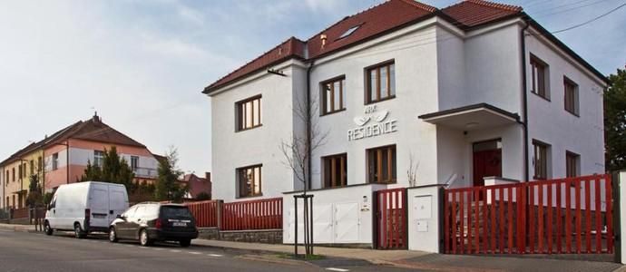 Residence Arx Chrudim