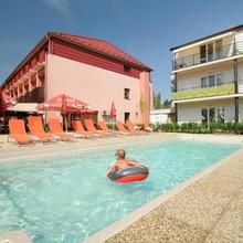 Apartmánový Wellness Garni Hotel Relax Senec