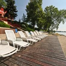 Apartmánový Wellness Garni Hotel Relax Senec 1121611356