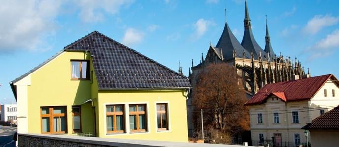 ELVÍRA-ubytování v soukromém s.r.o. Kutná Hora 1113227856