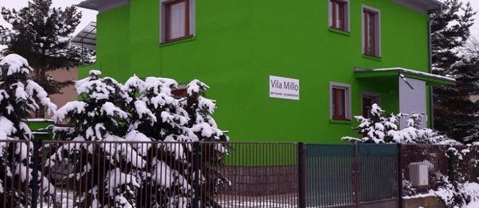 Vila Millo Liptovský Mikuláš