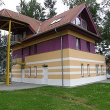 Apartmán Lipno 509/1 Lipno nad Vltavou