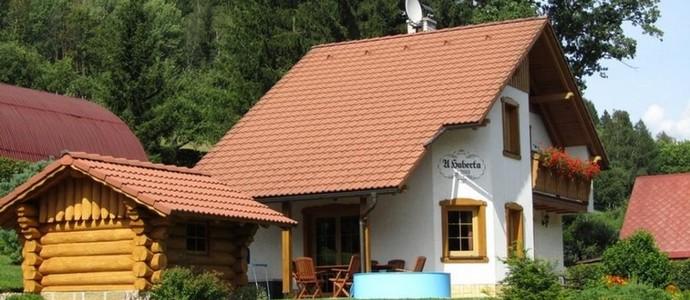 Chata U Huberta Trutnov