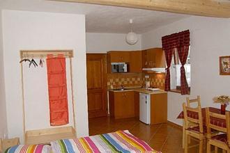 Apartmany Anna Černý Důl 307573982