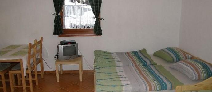 Apartmany Anna Černý Důl 1136243633