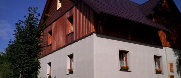 Apartmany Anna Černý Důl
