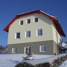 Apartmán Záhořovo lože Horní Planá