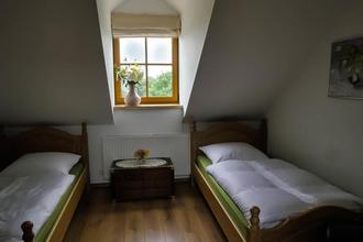 Apartmány Radost Kamenný Újezd 549702000