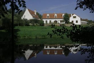 Apartmány Radost Kamenný Újezd
