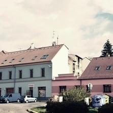 Apartmány Pod Putimskou branou - Písek