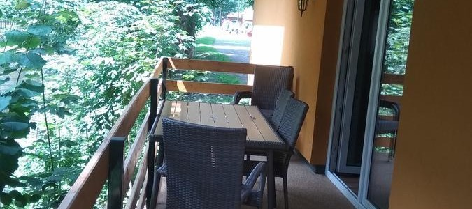 Apartmán Lomňanka Dolní Lomná 991738514