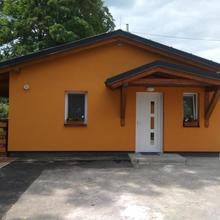 Apartmán Lomňanka Dolní Lomná
