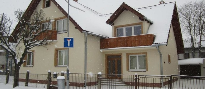 Apartmány Centrum Liptovský Mikuláš 1114496054