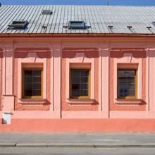 Penzion Adéla Polička