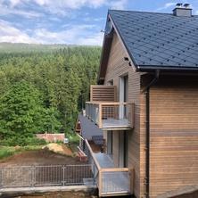 Apartmány Větrník - Dolní Morava