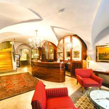 The Golden Wheel Hotel Praha 1010509202