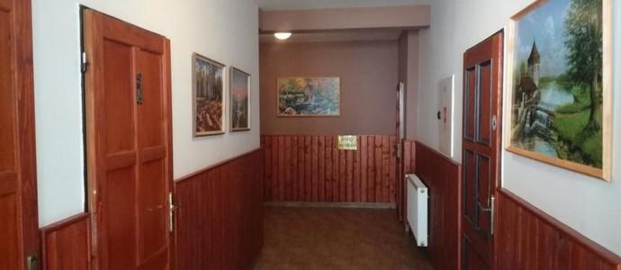 Penzion U Jana Výprachtice 1136248619